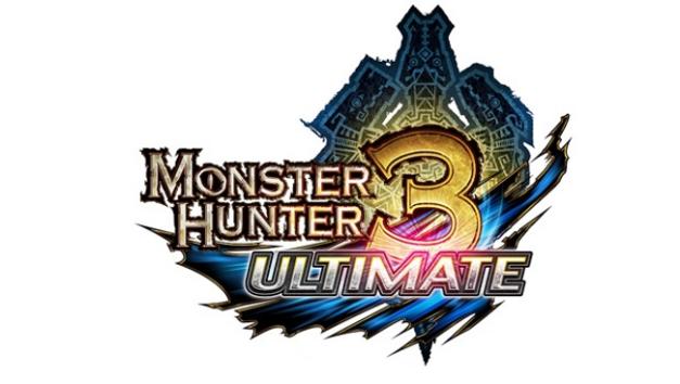 monsterhunter3ultimatelogo