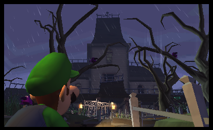 OooOOoO! Spooky!